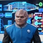 Vertical Bortus - The Orville Season 2 Episode 7