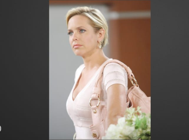 Nicole Gets Her Chance - Days of Our Lives