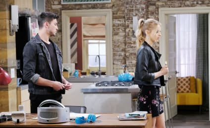 Days of Our Lives Review: Spiraling Out of Control