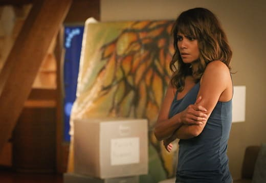Molly Learns the Truth - Extant