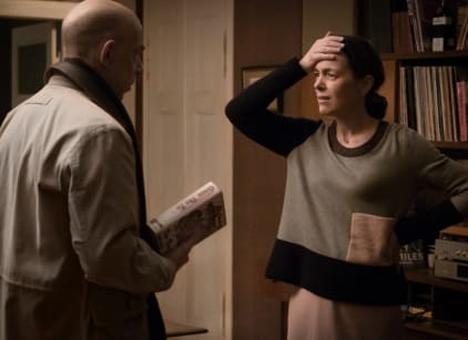 Watch Counterpart Season 2 Episode 1 Online