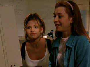 Love Online - Buffy the Vampire Slayer