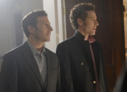 Watch Royal Pains Season 1 Episode 4 Online