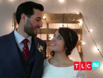 Jinger Gets Married