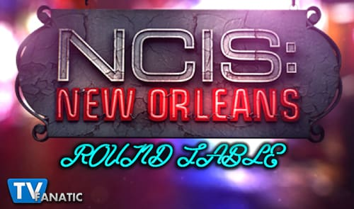 NCIS NOLA RT - depreciated -
