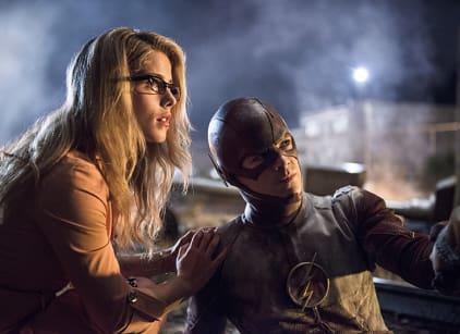 Watch The Flash Season 1 Episode 4 Online