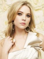 Ashley Benson Promo Pic