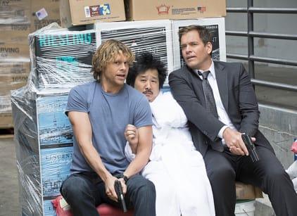 Watch NCIS: Los Angeles Season 7 Episode 5 Online