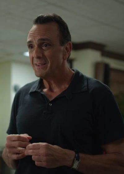 Sobriety Sucks - Brockmire Season 3 Episode 3