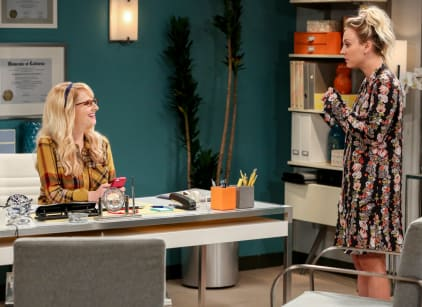 Watch The Big Bang Theory Season 12 Episode 4 Online
