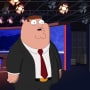 Peter Wants and Emmy - Family Guy Season 16 Episode 1