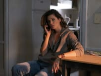 Emily Byrne Takes a Call - Absentia