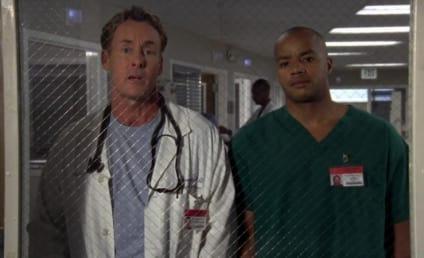 Scrubs Season Nine: Off to Medical School!