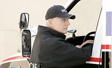 Leader of NCIS
