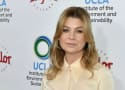 Ellen Pompeo Defends Her 'Toxic Work Environment' Comment About Grey's Anatomy