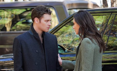 We're In This Together - The Originals Season 3 Episode 16
