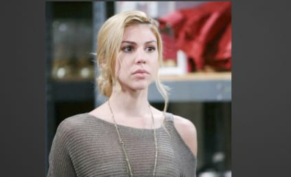 Days of Our Lives Recap: Abigail Confronts Sami...Again!