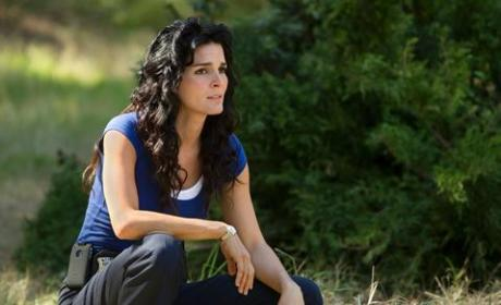 Jane Investigates a Murder