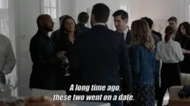 Gina And Gary Dated?! - Season 1 Episode 1