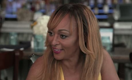 A Bone To Pick - The Real Housewives of Potomac