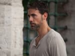 Adam Rayner as Barry - Tyrant