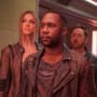 LaMarr at the Front - The Orville Season 2 Episode 14