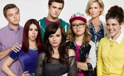 Awkward: Watch Season 4 Episode 2 Online