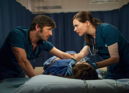 Watch The Night Shift Season 2 Episode 2 Online
