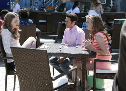 Watch Royal Pains Season 6 Episode 3 Online