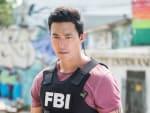 Investigating in Austin - Criminal Minds