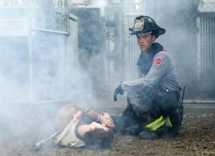 Watch Chicago Fire Season 3 Episode 8 Online