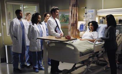 """Grey's Anatomy Music: """"Go It Alone"""""""