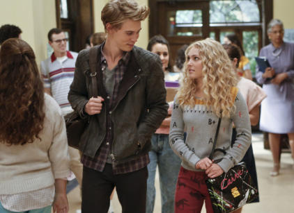 Watch The Carrie Diaries Season 1 Episode 2 Online