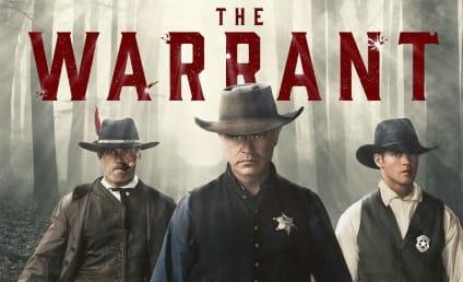 Neal McDonough and Steven R. McQueen Talk INSP's The Warrant
