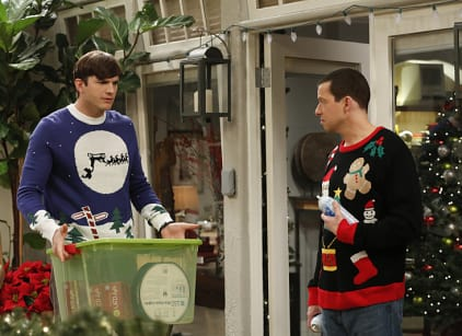 Watch Two and a Half Men Season 12 Episode 8 Online