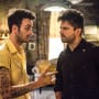 Jesse and Cassidy - Preacher Season 2 Episode 4
