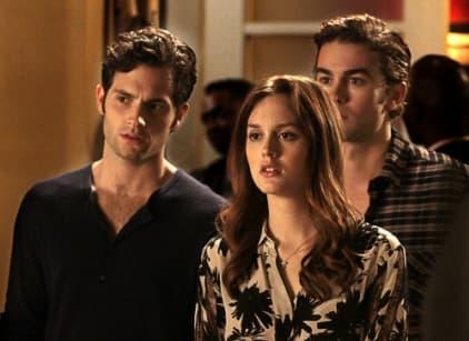 Watch Gossip Girl Season 4 Episode 11 Online