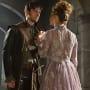 Princess Claude's Behind - Reign Season 2 Episode 7