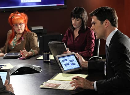 Watch Criminal Minds Season 6 Episode 7 Online