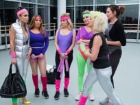 The Real Housewives of New York City Season 11 Episode 16