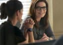 FBI Shakeup: Sela Ward Out After One Season