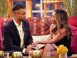 Jordan and Ashley - The Bachelorette