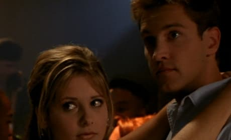 First Dance - Buffy the Vampire Slayer Season 1 Episode 5