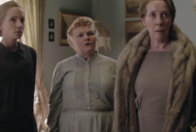 watch downton abbey season 6 episode 3 online tv fanatic