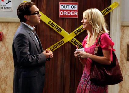 Watch The Big Bang Theory Season 2 Episode 1 Online