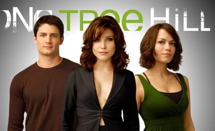 Look Who Else is Returning to One Tree Hill...