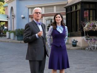 Watch The Good Place Online: Season 2 Episode 7 - TV Fanatic