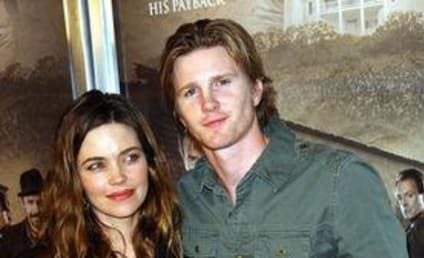 Amelia Heinle and Thad Luckinbill to March for Babies