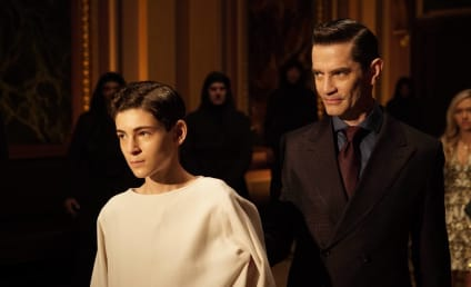 Gotham Season 2 Episode 11 Review: Worse Than a Crime