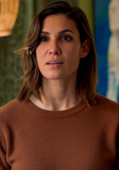 Creating Deep Fakes - NCIS: Los Angeles Season 12 Episode 15